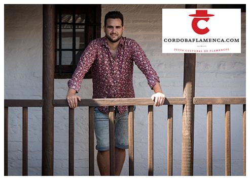 """Bernardo Miranda: """"En el flamenco ya está todo inventado"""""""