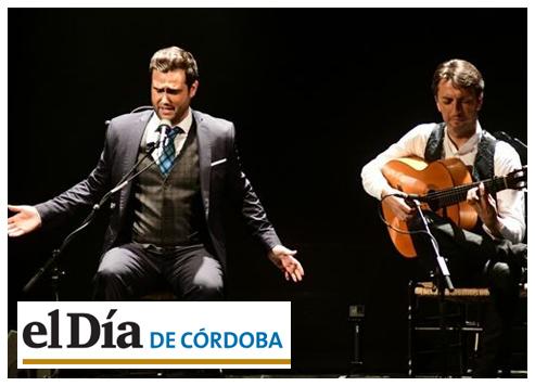 Espigada panoplia flamenca