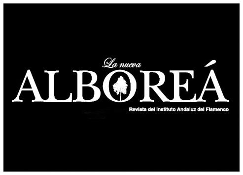 Revista La nueva Alboreá – Año XII. Nº 42
